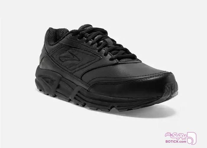 کفش و کتونی پیاده روی زنانه بروکس مدل brooks 1100392e001 سفید كتانی زنانه