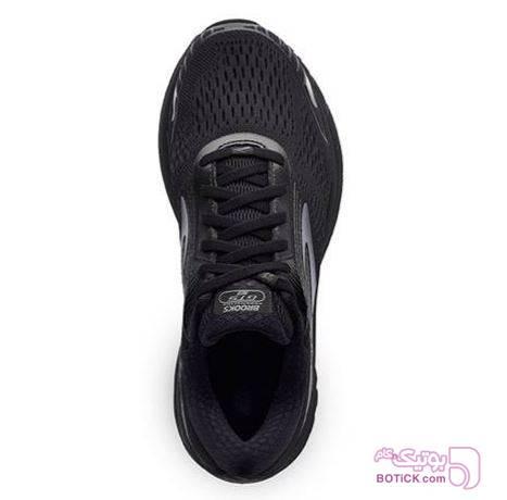 کفش و کتونی پیاده روی زنانه بروکس مدل brooks 1202681b026 مشکی كتانی زنانه