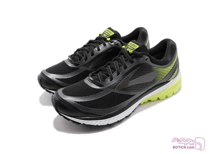 کفش و کتونی اسپرت مردانه بروکس مدل brooks 1102561d078 كتانی مردانه