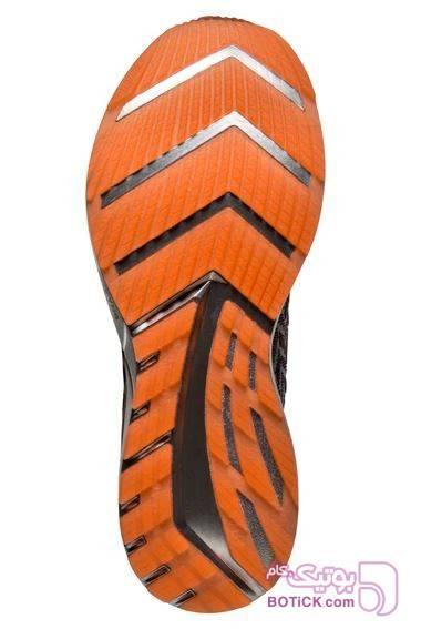 کفش و کتونی اسپرت مردانه بروکس مدل brooks 1102831d005 مشکی كتانی مردانه