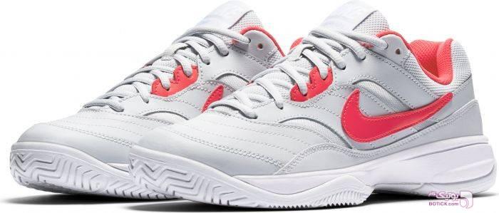 کفش و کتونی تنیس مردانه نایک مدل Nike 845048-004 سفید كتانی مردانه