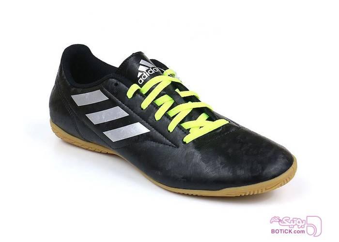 کفش و کتونی فوتسال مردانه آدیداس مدل adidas aq4322  مشکی كتانی مردانه