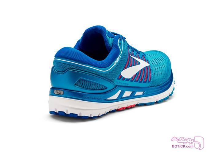 کفش و کتونی مرانه اسپرت بروکس مدل  brooks 1202631b474 آبی كتانی مردانه