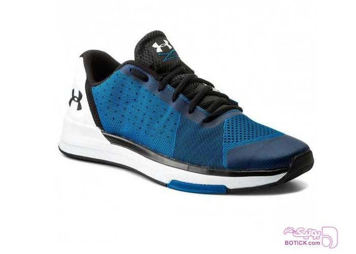کفش و کتونی پیاده روی مردانه آندر آرمور مدل under armour 1295774-899 آبی كتانی مردانه