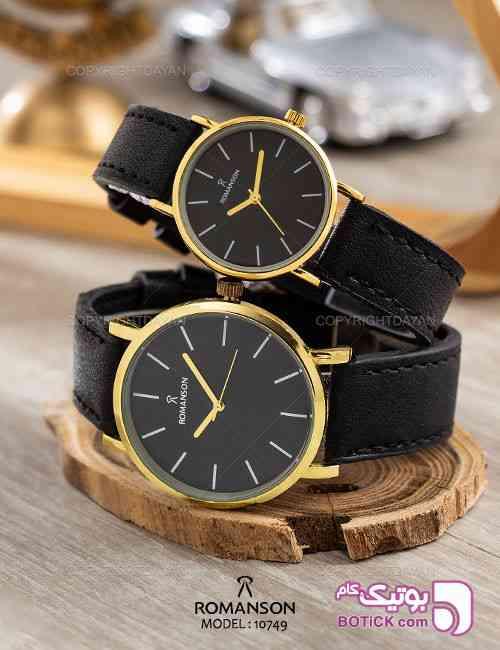 https://botick.com/product/349140-ست-ساعت-مچی-Romanson-مدل-10749