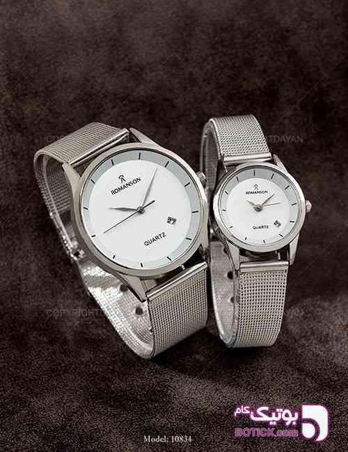 https://botick.com/product/349188-ست-ساعت-مچی-Romanson-مدل-10834