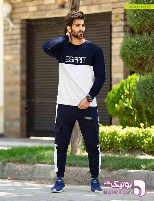 https://botick.com/product/345937-ست-بلوز-و-شلوار-مردانه-Esprit-مدل-10777