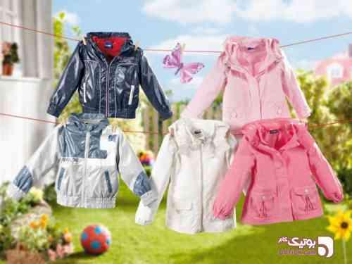 لباس بچگانه عمده لوپیلو - لباس کودک پسرانه