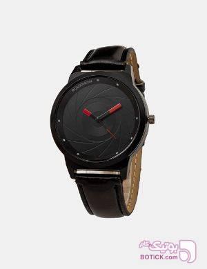 ساعت مچی Romanson مشکی ساعت