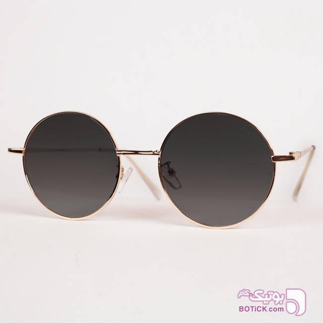 عینک آفتابی زنانه مدل Mercede (مشکی) مشکی عینک آفتابی