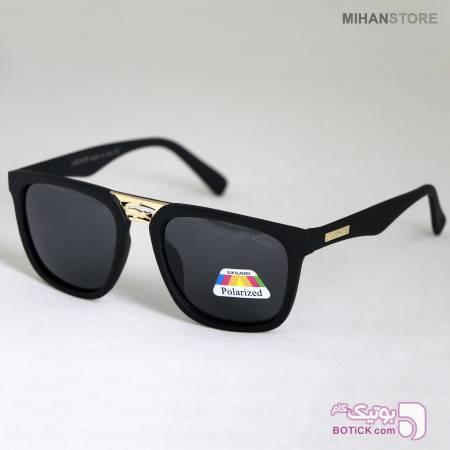 عینک آفتابی لاکچری Lacoste مشکی عینک آفتابی