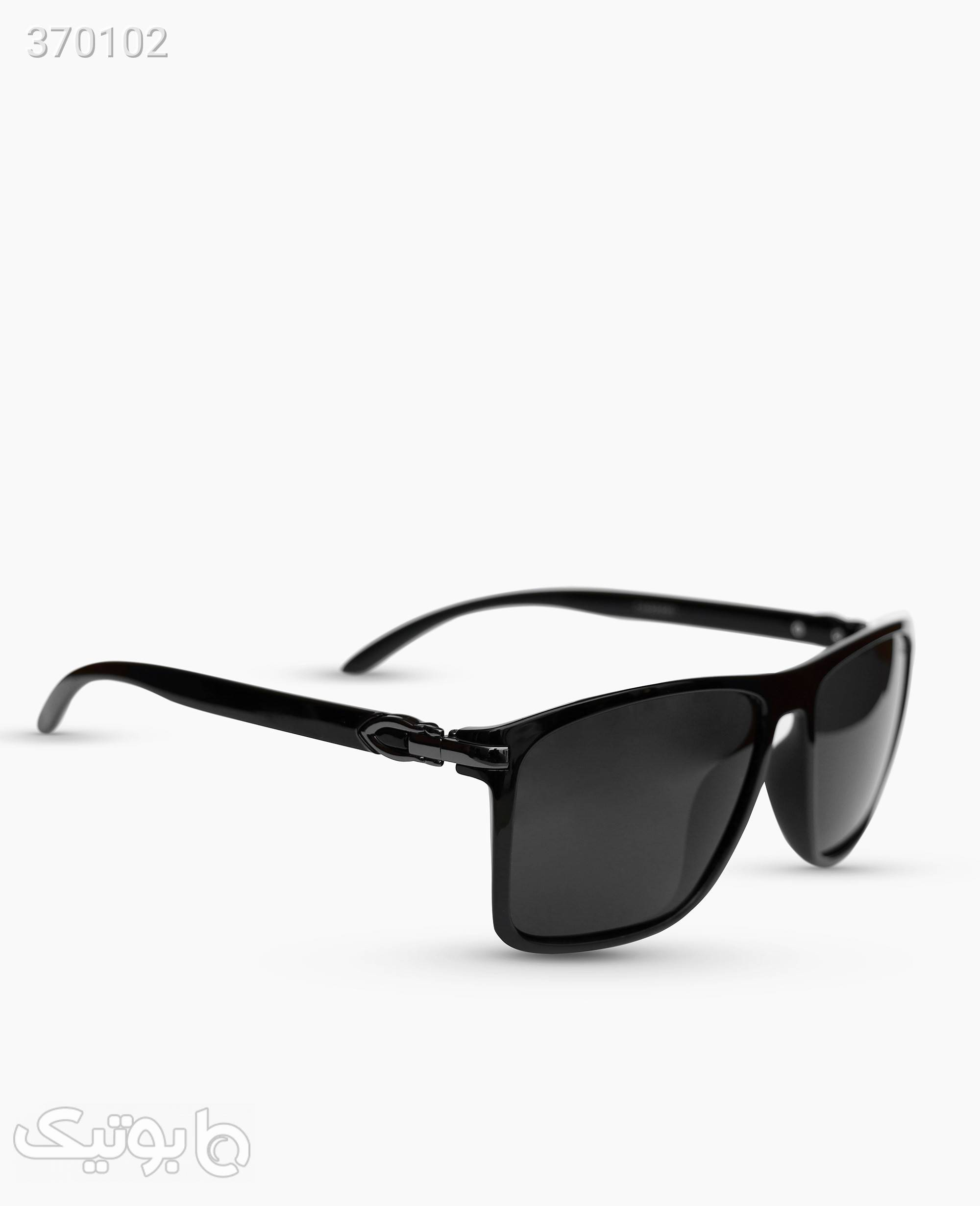 عینک آفتابی Cartier کد 0081 مشکی عینک آفتابی