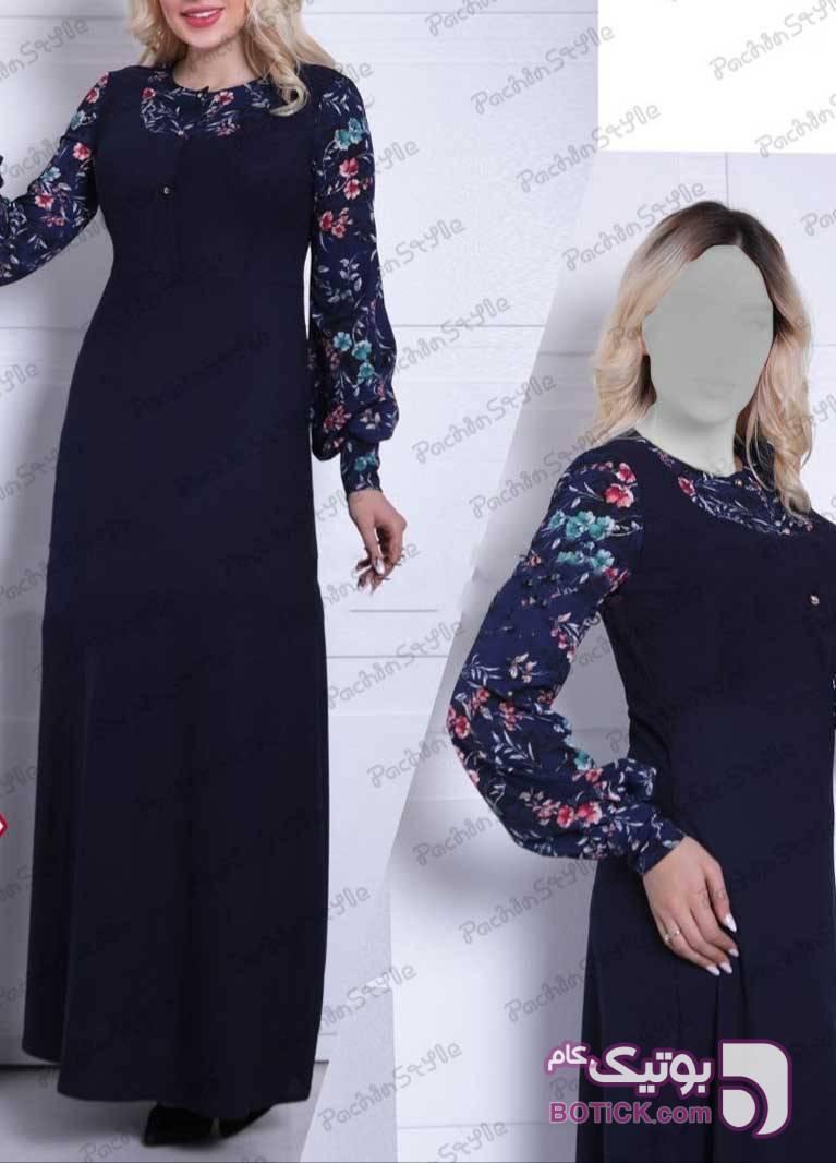 آیناز مشکی لباس  مجلسی