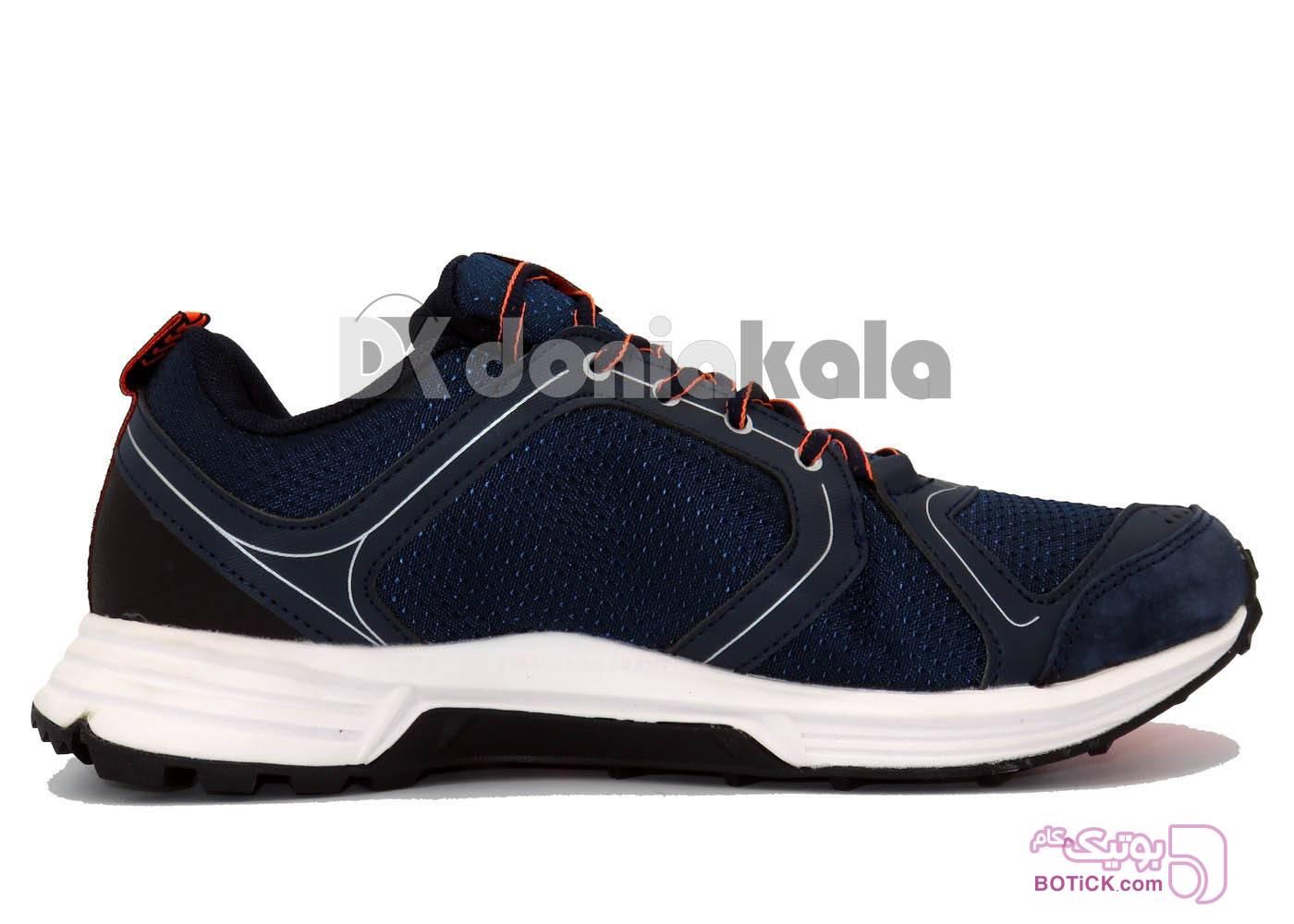 کفش و کتونی اسپرت مردانه مخصوص پیاده روی ریبوک مدل reebok v65991 مشکی كتانی مردانه
