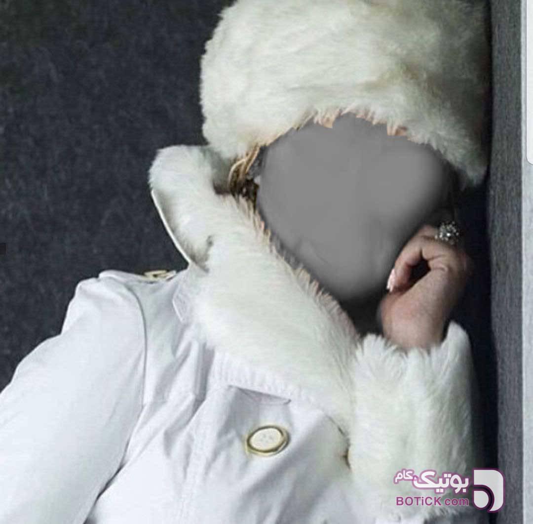 کلاه و شال پرفروش طرح روسی کار پرفروش نقره ای کلاه بافت و شال گردن و دستکش
