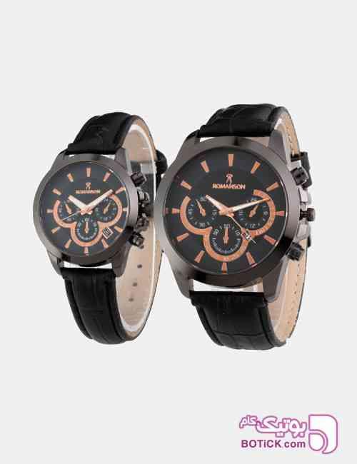 https://botick.com/product/366978-ست-ساعت-مچی-Romanson-مدل-12015