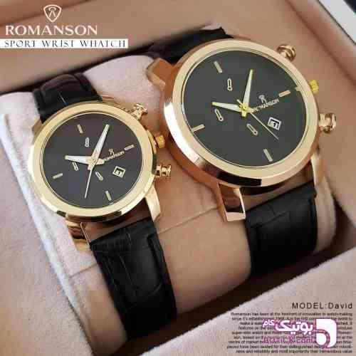 https://botick.com/product/362855-ست-ساعت-مچی-Romanson