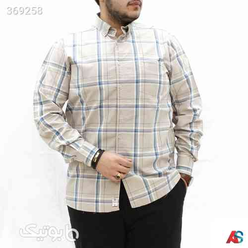 پیراهن سایز بزرگ کدمحصول NE0017 کرم 98 2019