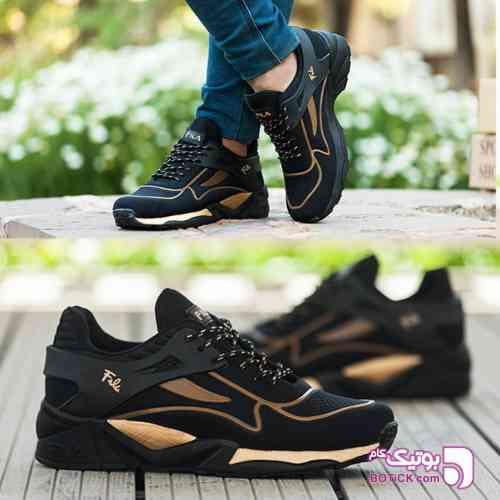 کفش مردانه Fila مدلKils (gold) زرد 98 2019
