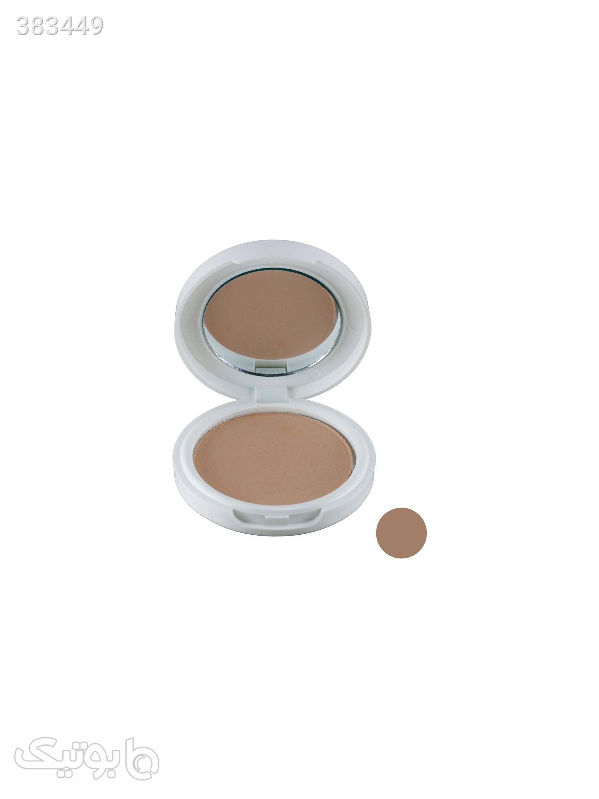 پنکیک سیلتاش مدل LOV شماره 25 قهوه ای آرایش پوست