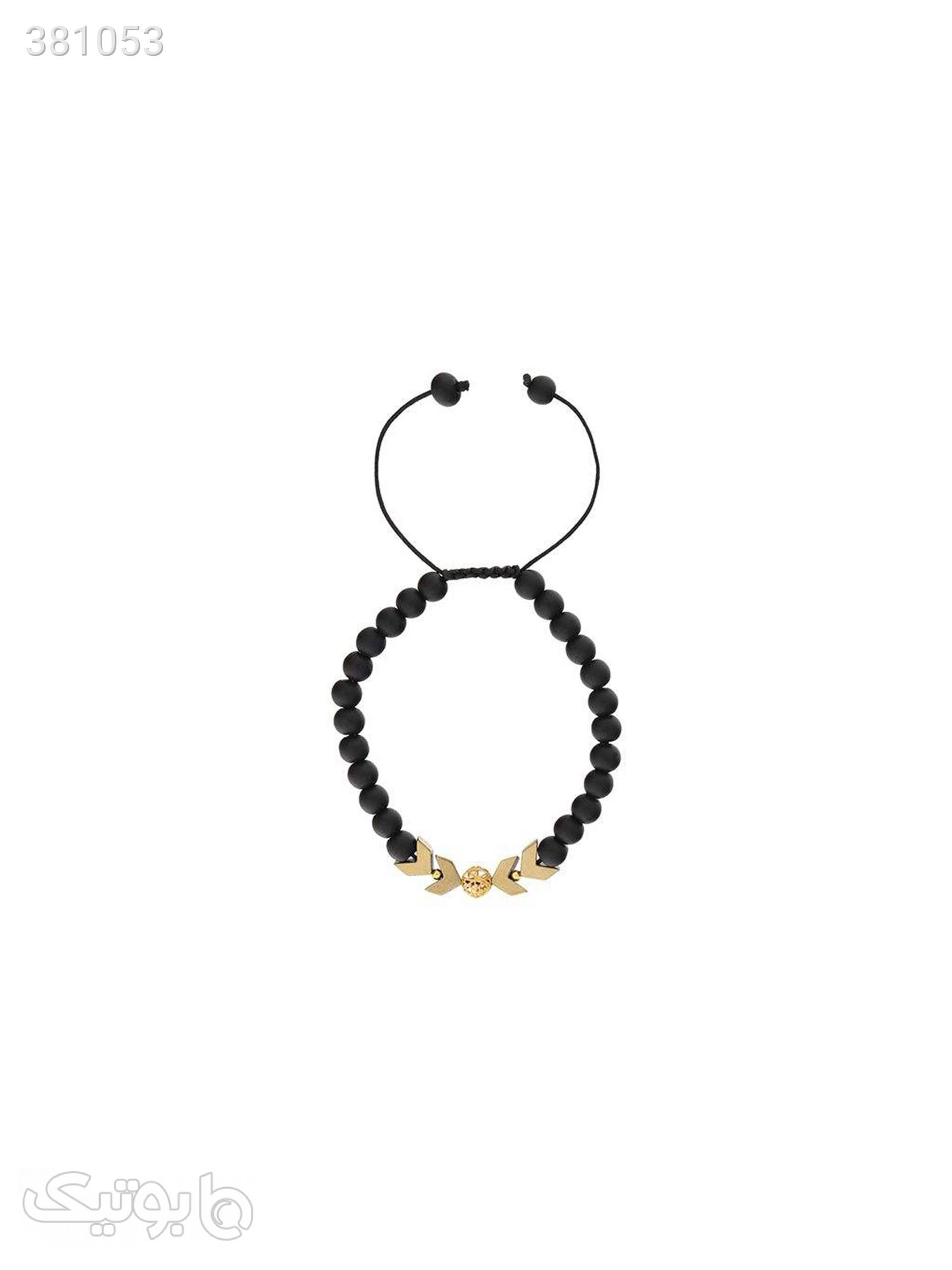 دستبند طلا 18 عیار مدل 07  طلایی دستبند و پابند