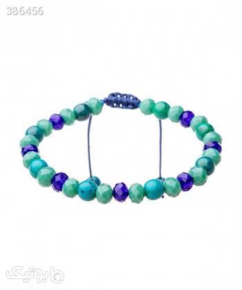 دستبند مهره ای زنانه دایس Dice کد DBS1012 مشکی دستبند و پابند