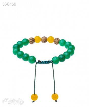 دستبند مهره ای زنانه دایس Dice کد DBS1029 مشکی دستبند و پابند
