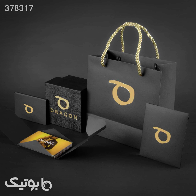 دستبند طلا بافت مکرمه | MC3  قهوه ای دستبند و پابند
