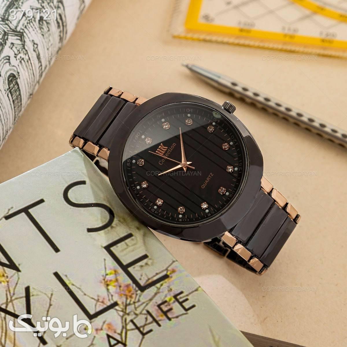 برند معروف و محبوبIIk Collection طوسی ساعت