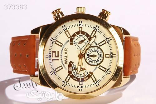 ساعت اسپرت طرح والار مدل 960 قهوه ای ساعت