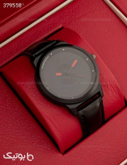 ساعت مچی Romanson مدل 12019 مشکی ساعت
