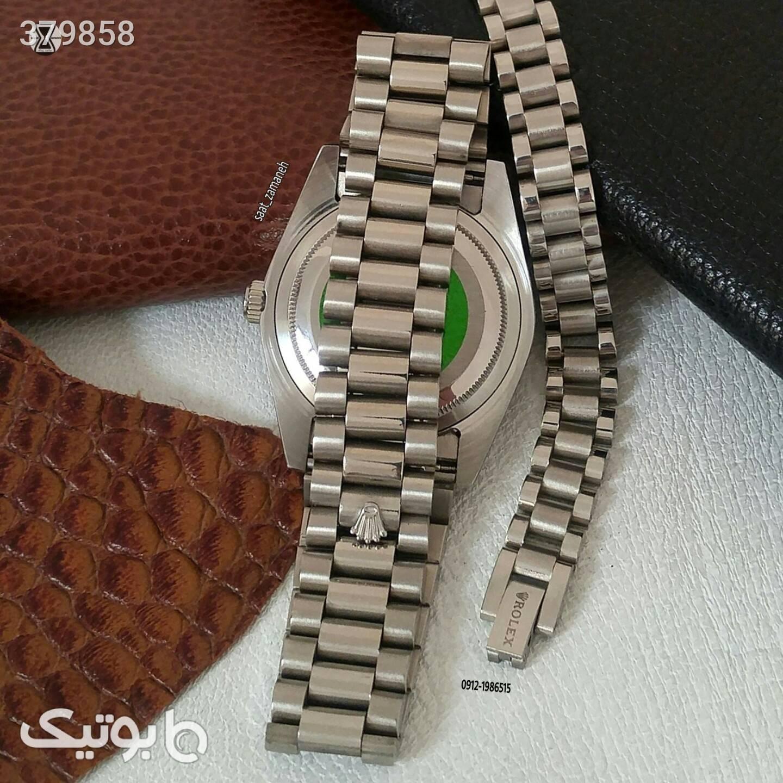 ROLEX ست زنانه/مردانه زرد ساعت