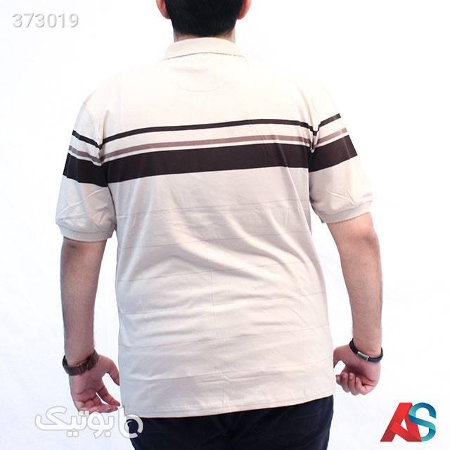 تیشرت سایز بزرگ کد محصول rym101 مشکی سایز بزرگ مردانه