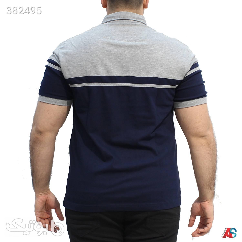 پلوشرت سایز بزرگ کد محصولplov15 مشکی سایز بزرگ مردانه