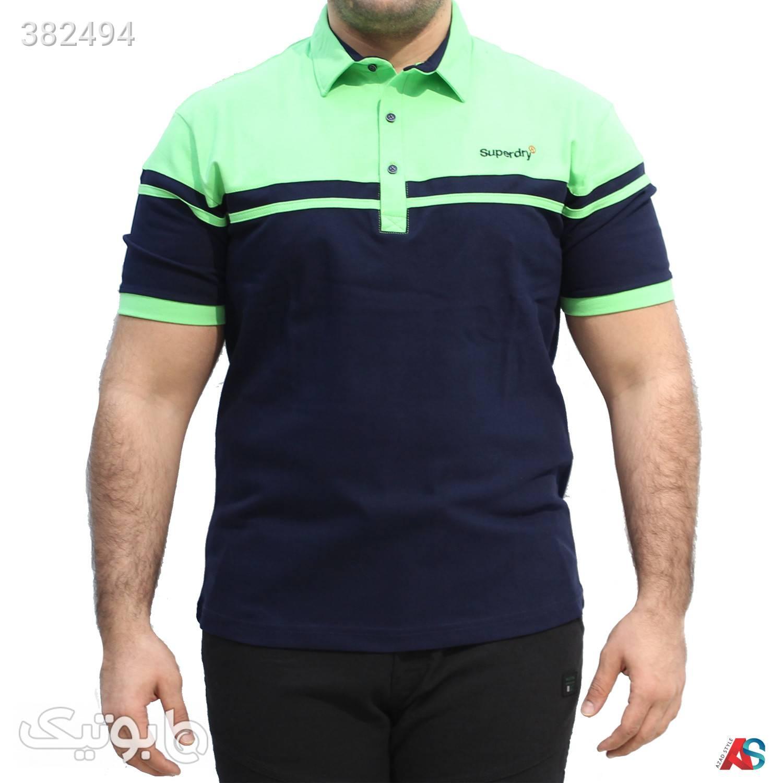 پلوشرت سایز بزرگ کد محصولplov16 سبز سایز بزرگ مردانه