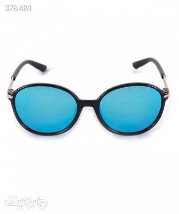 عینک آفتابی جین وست Jeanswest آبی عینک آفتابی