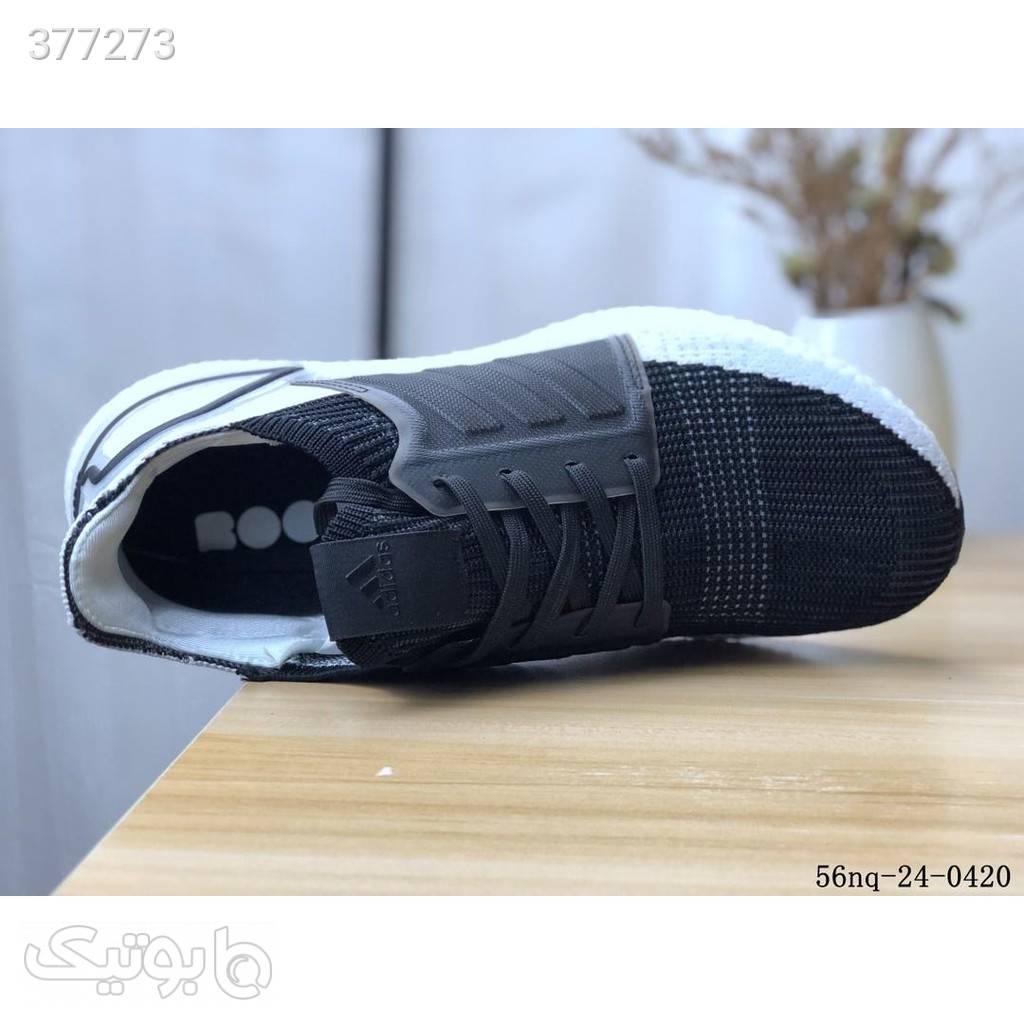 Adidas UltraBoost 19 مشکی كتانی مردانه