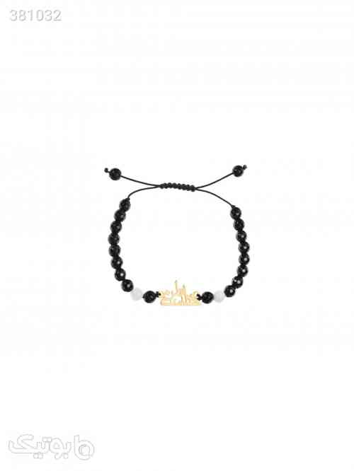 دستبند طلا 18 عیار مدل BS141  - دستبند و پابند