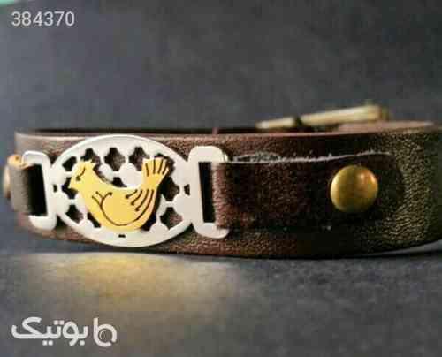 دستبند مرغ آمین زرد 98 2020
