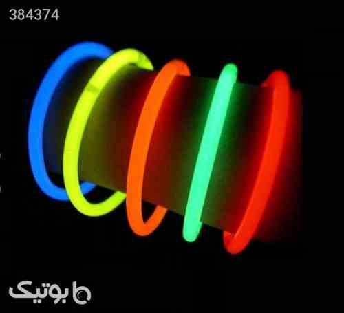 دستبند10 عددی شب رنگblack light سبز 98 2020