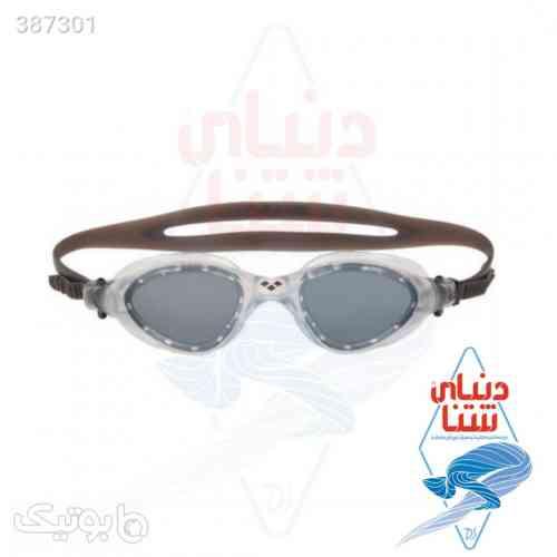 عینک شنا آرنا سفید 98 2020