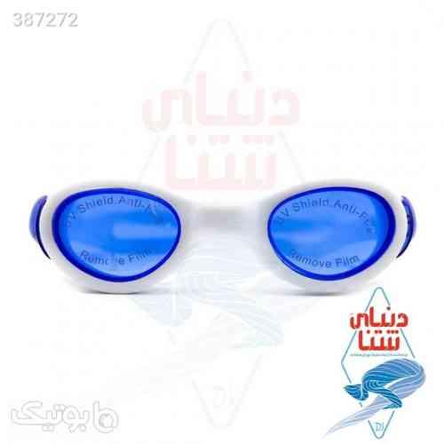 عینک شنا اسپیدو آبی 98 2020