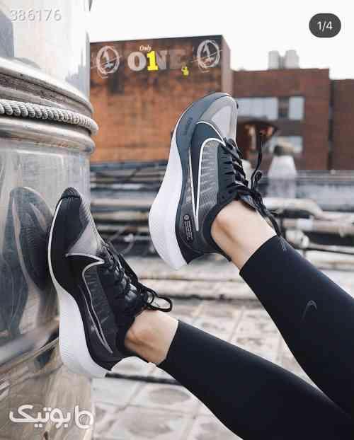 مدل جدید نایک زوم Nike zoom gravity مشکی 98 2020
