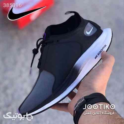 نایک زوم ایکس Nike ZoomX مشکی مشکی 98 2020