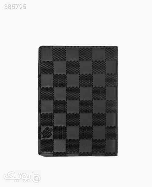 کیف مدارک LOUIS VUITTON کد 3666 مشکی 98 2020