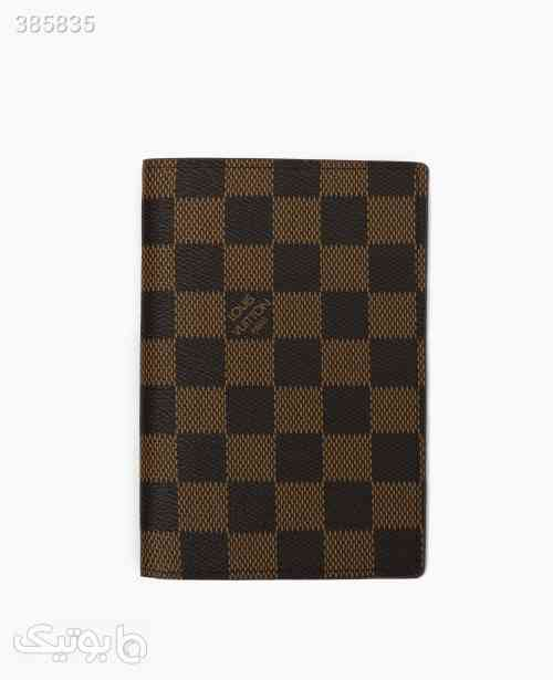 کیف مدارک LOUIS VUITTON کد 7161 مشکی 98 2020