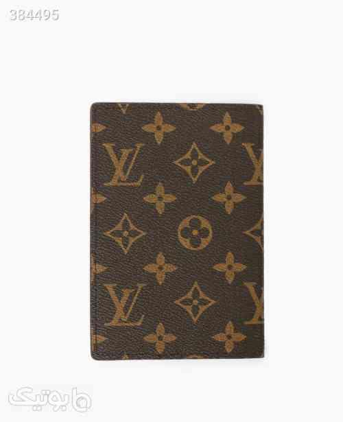 کیف مدارک Louis Vuitton کد 4478 قهوه ای 98 2020