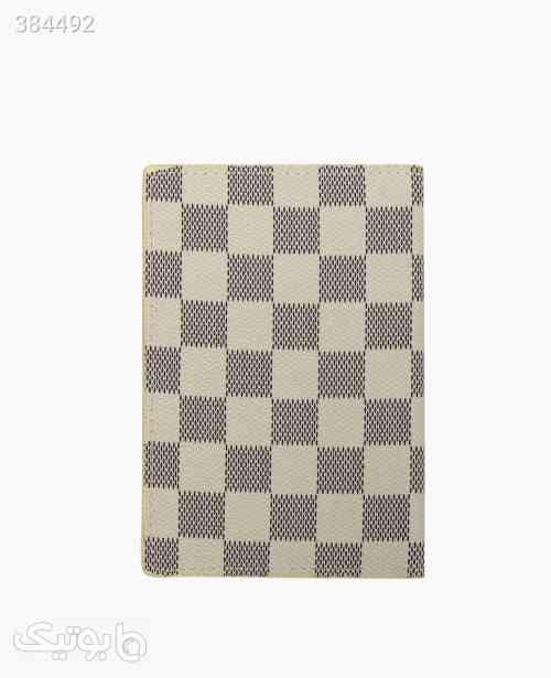 کیف مدارک Louis Vuitton کد 7161 کرم 98 2020