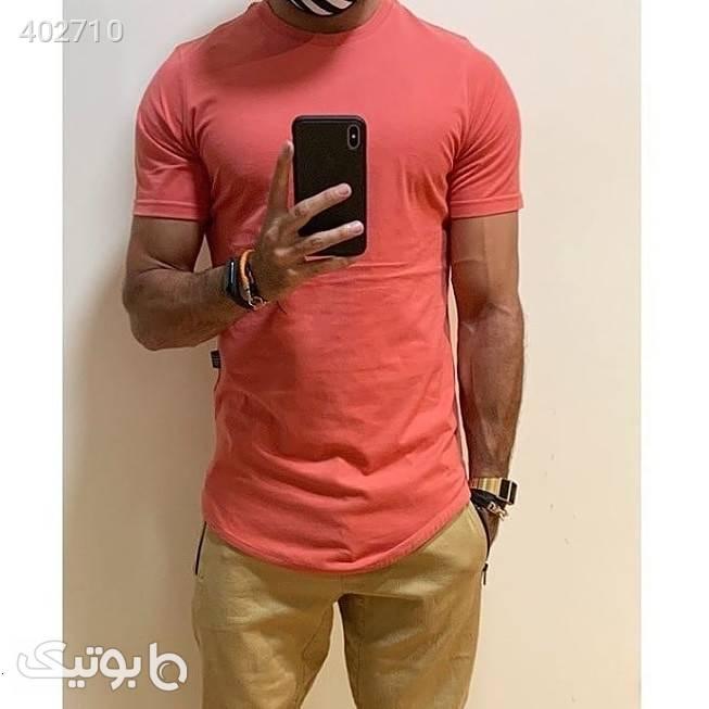 تیشرت  زرد تی شرت و پولو شرت مردانه