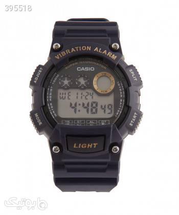 ساعت مردانه دیجیتالی کاسیو مدل W-735H-2AVDF مشکی ساعت